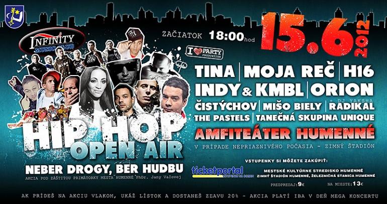 ce56003060dc2 Najväčšia hip-hopová akcia v meste ::: Aktuality a oznamy ::: Mesto ...