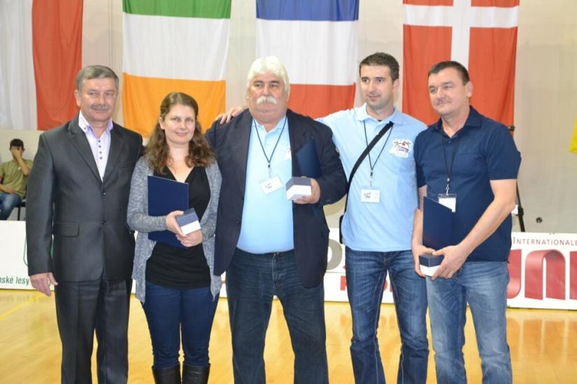 47e513500 Dve striebra pre Slovákov na Majstrovstvách Európy v nohejbale mužov ...