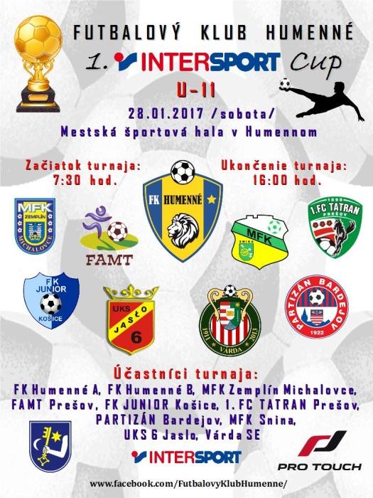 f3f8b7b3140ff Intersport Cup predstaví medzinárodnú účasť hráčov U11 ::: Aktuality ...