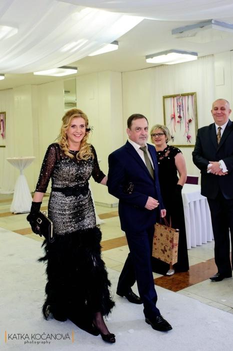 fd37ebd70 Fotogaléria: XIX. Charitatívny reprezentačný ples Mesta Humenné ...