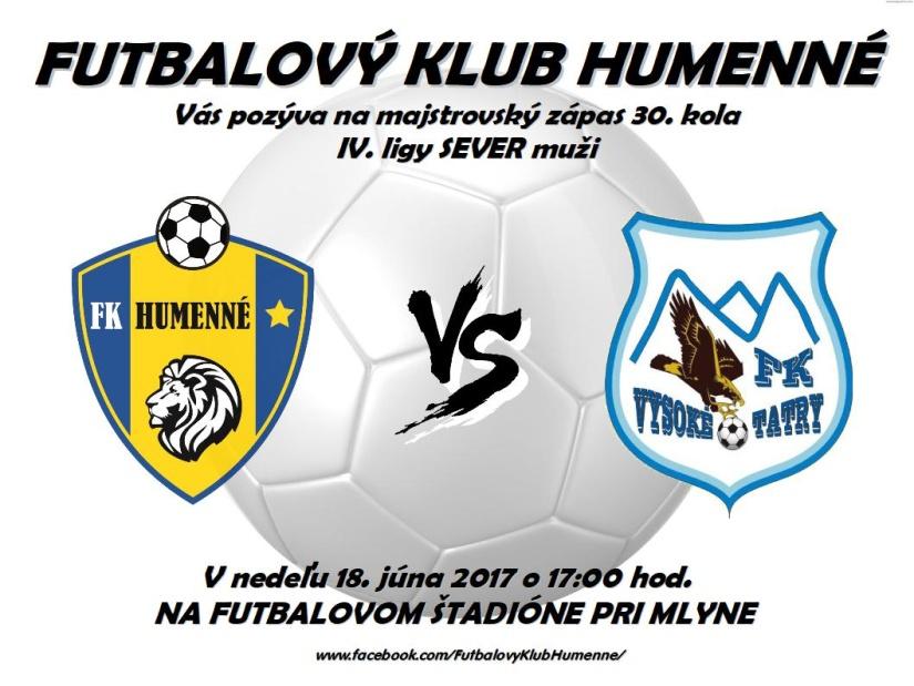 3ba9bc966 Pozvánky na futbalové zápasy 17. a 18. júna 2017 ::: Aktuality a ...