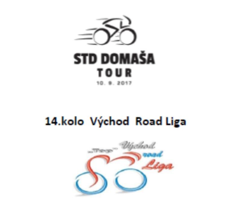 c1cc04aea0181 Cyklistické preteky STD Domaša tour ::: Aktuality a oznamy ::: Mesto ...