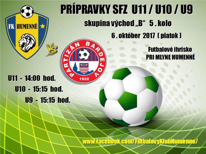 cf196cc17 Pozvánky na futbalové zápasy 6. - 8. októbra 2017 ::: Aktuality a ...