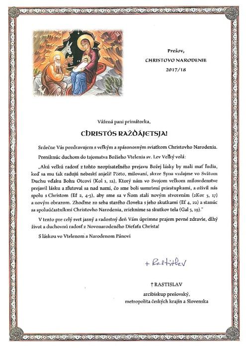 3bc47d36e0d3a Christos raždajetsja! Slavite jeho! a Požehnané Vianoce ...