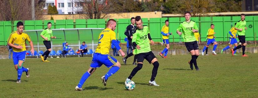 fb1e57ab44708 Humenskí futbalisti uspeli v prvom jarnom zápase, Pušovciam ...