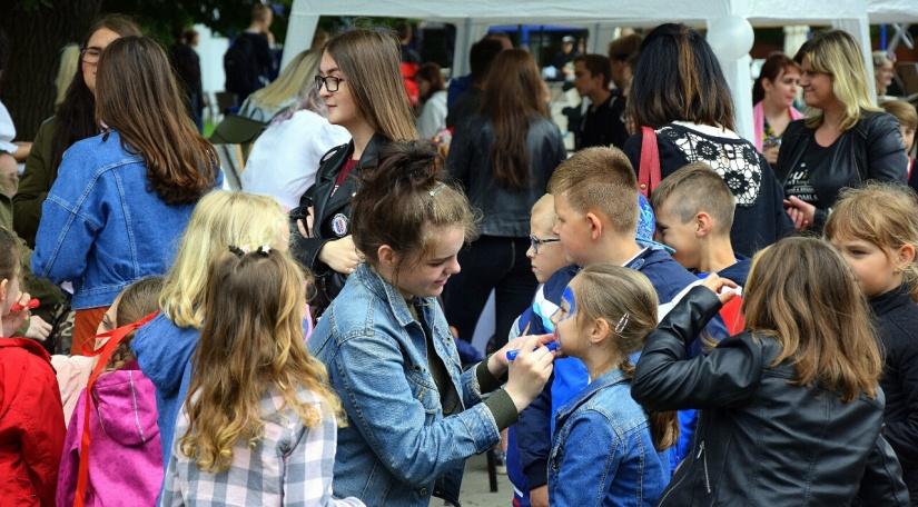3896b8982a11c Na Medzinárodný deň detí sme si objednali slnečné počasie ...