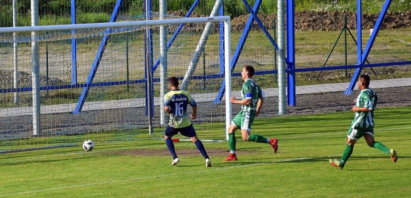 10cda51faec13 Rekord sezóny, 14 gólov FK Humenné v jednom zápase ::: Aktuality a ...