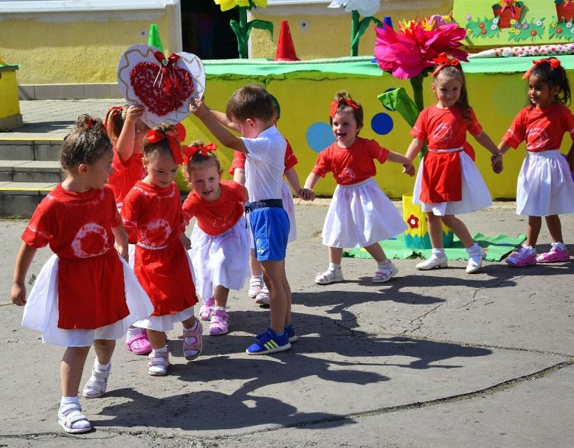 61aef5c44 V MŠ Mierová oslávili Deň rodiny a školy ::: Aktuality a oznamy ::: Mesto  Humenné ::: www.humenne.sk
